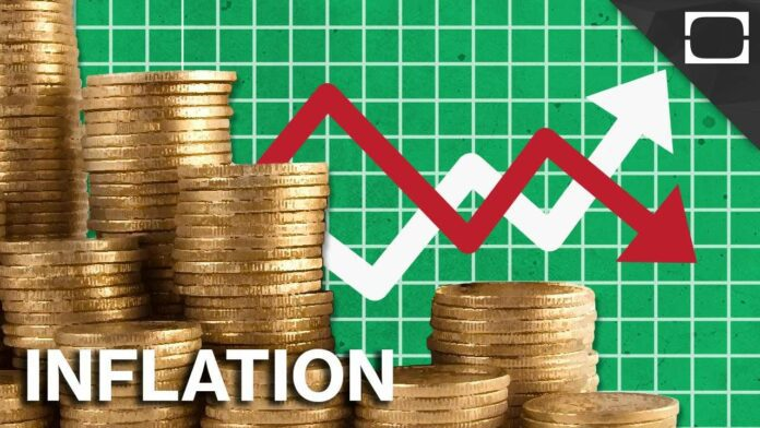 Inflation in both advanced and emerging markets to peak in last months of 2021 – IMF projects