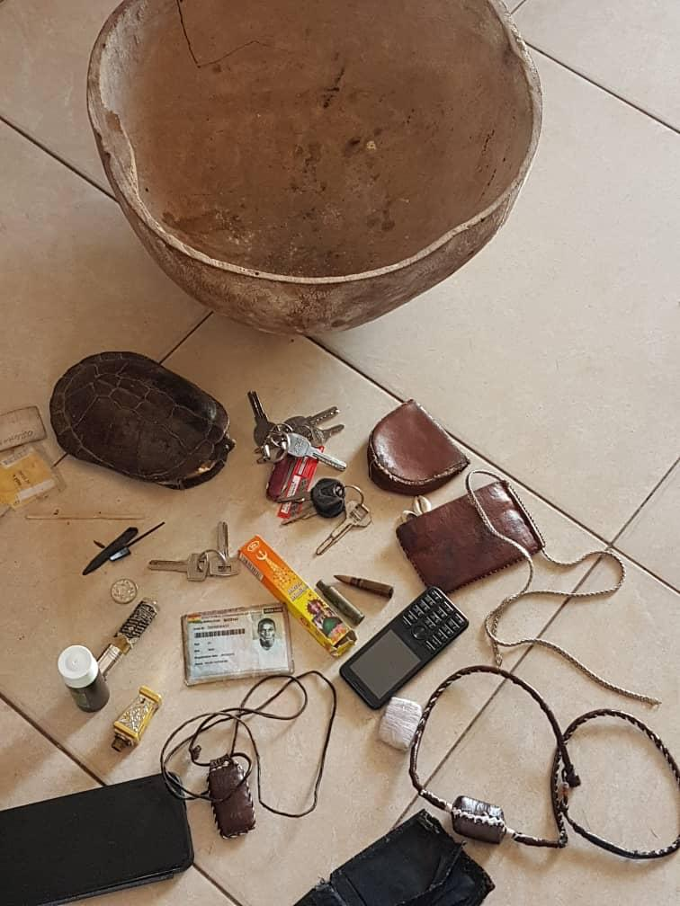 Armed robber suspected to be behind the killing of 61yr-old businessman in Takoradi killed