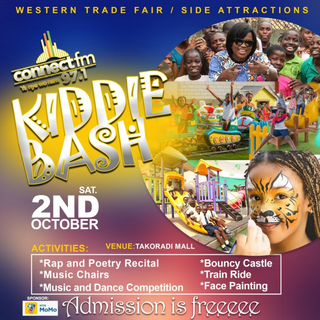 2021 Western Trade Fair takes off Wednesday