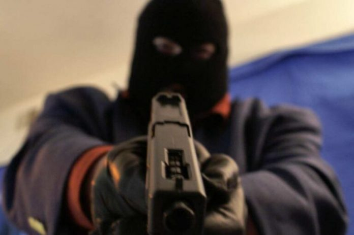 A/R: Security man at Adansi rural bank found dead after robbery attack