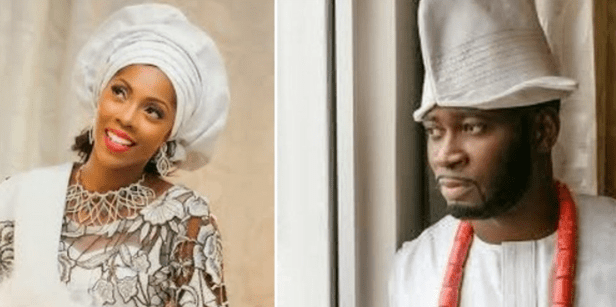 She's a great mother – Tiwa Savage's ex-husband comments on sex tape exposé